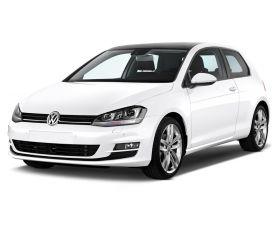 Chiptuning Volkswagen Golf 7 mk2 2.0 TSI GTI Perfomance 245 pk