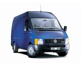 Chiptuning Volkswagen LT 2.5 TDI 109 pk