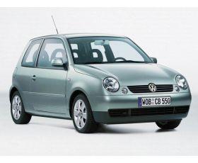Chiptuning Volkswagen Lupo 1.6i 16v 125 pk