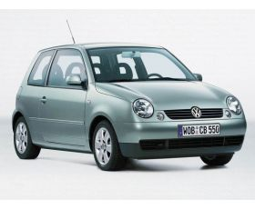Chiptuning Volkswagen Lupo 1.2 TDI 61 pk