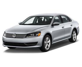 Chiptuning Volkswagen Passat 1.9 TDI 100 pk