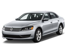 Chiptuning Volkswagen Passat 1.6 TDI 105 pk