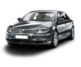 Chiptuning Volkswagen Pheaton >2004 6.0 W12 420 pk