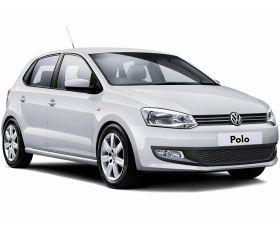 Chiptuning Volkswagen Polo 1.9 TDI 100 pk
