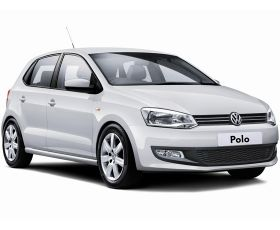 Chiptuning Volkswagen Polo 1.4 TDI 105 pk
