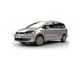Chiptuning Volkswagen Sharan 1.9 TDI 100 pk