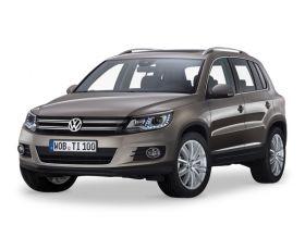 Chiptuning Volkswagen Tiguan 1.4 TSI  150 pk