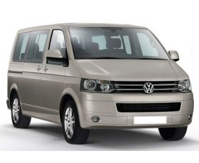 Chiptuning Volkswagen Transporter T5 3.2 V6  235 pk