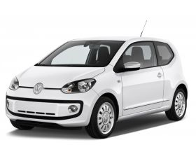 Chiptuning Volkswagen Up 1.0i 60 pk