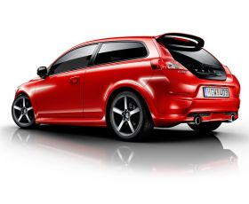 Chiptuning Volvo C30 >2010 2.4 D5 180 pk