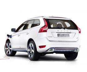 Chiptuning Volvo XC60 >2015 2.0 D3 150 pk