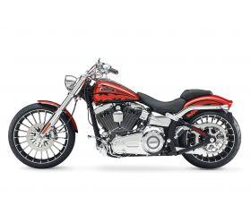 Chiptuning Harley Davidson CVO Breakout SE 1803cc 97 pk
