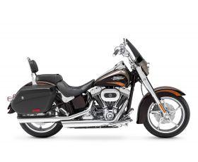 Chiptuning Harley Davidson CVO Convertible Softail 1803cc 97 pk