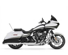 Chiptuning Harley Davidson CVO Road Glide SE 1803cc 97 pk