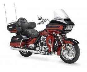 Chiptuning Harley Davidson CVO Road Glide 1584cc 67 pk