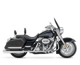 Chiptuning Harley Davidson CVO Road King SE 1803cc 97 pk