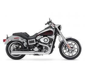 Chiptuning Harley Davidson Dyna Low Rider 1584cc 67 pk