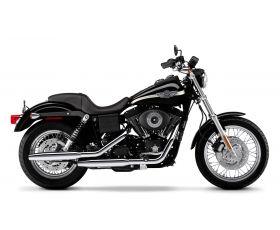 Chiptuning Harley Davidson Dyna Super Glide Custom 1584cc 67 pk
