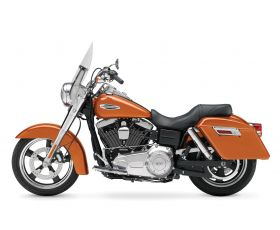 Chiptuning Harley Davidson Dyna Switchback 1690cc 84 pk