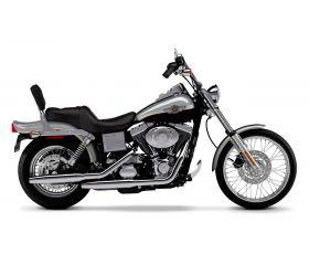 Chiptuning Harley Davidson Dyna Wide Glide 1584cc 67 pk