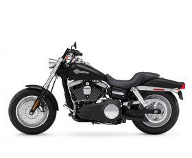 Chiptuning Harley Davidson Dyna Fat Bob 1690cc 84 pk