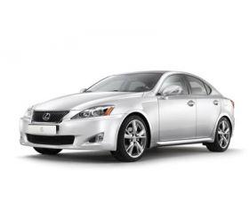 Chiptuning Lexus IS F 5.0 V8 423 pk *