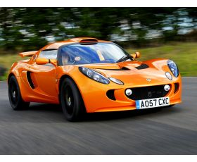 Chiptuning Lotus Elise Cup 246 pk