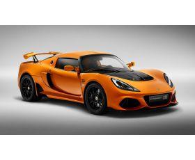 Chiptuning Lotus Exige Sport 3.5 V6 380 pk