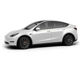Chiptuning Tesla Model Performance AWD 462 PK