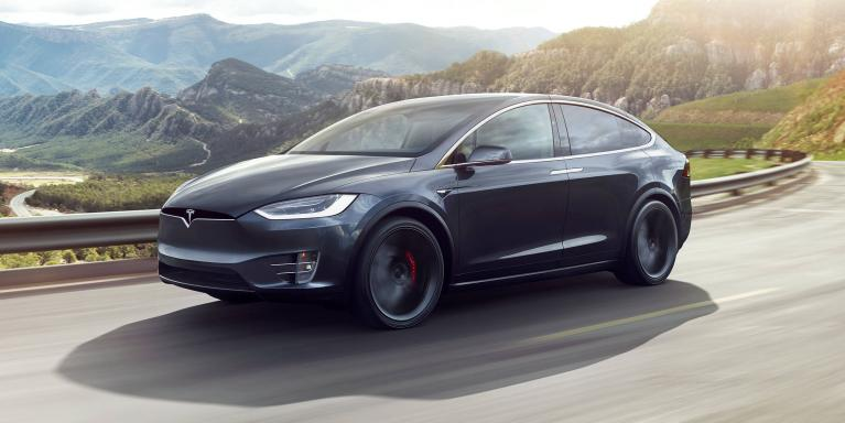 Chiptuning voor de Tesla rijder
